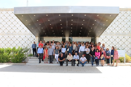 20160524 FOTO Visita trabajadores CHS Casa del Agua (112)