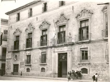 sede chs 1960